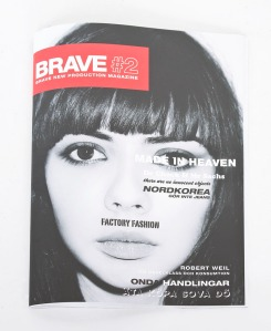 BRAVE#2