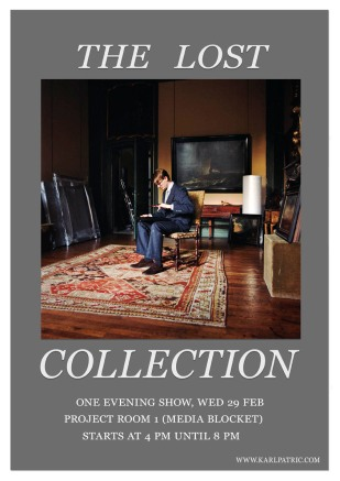 The Lost Collection 2012